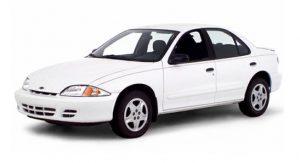 Chevrolet Cavalier Image
