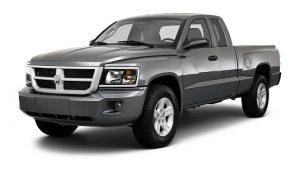 Dodge Dakota Thumb