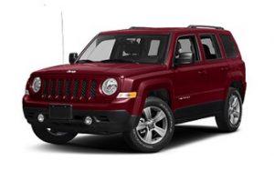 Jeep Patriot Image