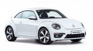 Volkswagen Beetle Thumb