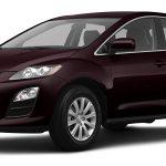 Mazda CX-7 Thumbnail