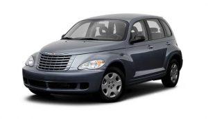 Chrysler PT Cruiser Image