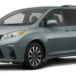 Toyota Sienna Thumbnail