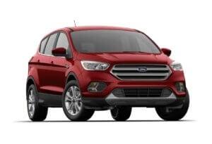 Ford Escape (Kuga) Thumb