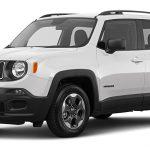 Jeep Renegade Thumbnail
