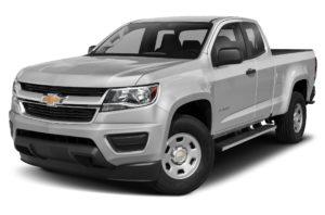 Chevrolet Colorado Image