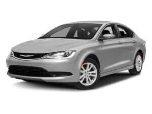 Chrysler 200 Image