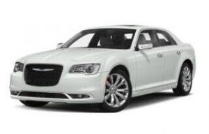 Chrysler 300 Thumb