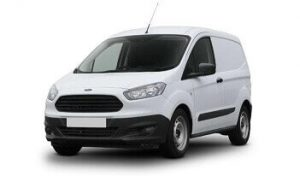 Ford Courier Image