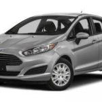 Ford Fiesta Thumbnail