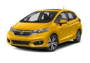 Honda Fit/Jazz Thumb