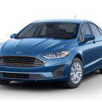 Ford Fusion Thumbnail
