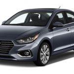 Hyundai Accent Thumbnail