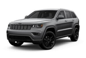 Jeep Grand Cherokee Thumb