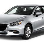 Mazda Mazda3 Thumbnail
