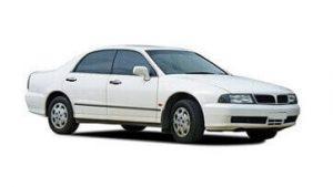 Mitsubishi Magna Image
