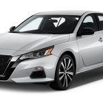 Nissan Altima Thumbnail