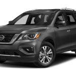 Nissan Pathfinder Thumbnail