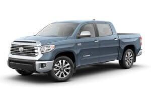 Toyota Tundra Image