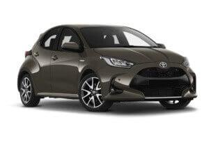 Toyota Yaris/Echo Thumb