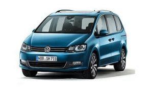 Volkswagen Sharan Image