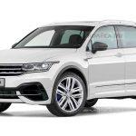 Volkswagen Tiguan Thumbnail